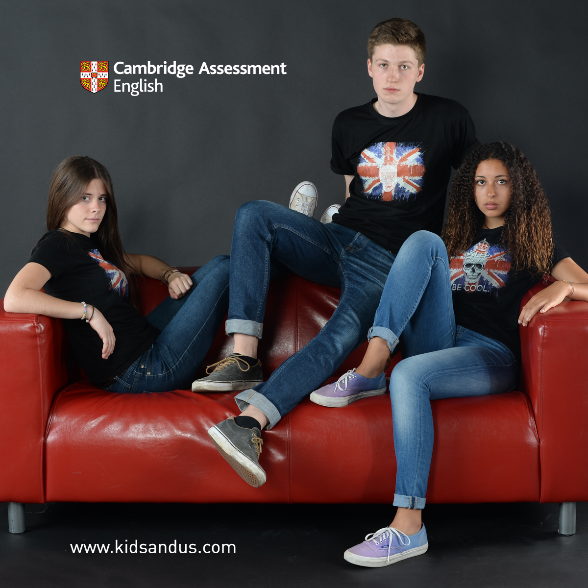 Cambridge English destaca que los alumnos de Kids&Us brillan en las pruebas de comprensión oral (listening)